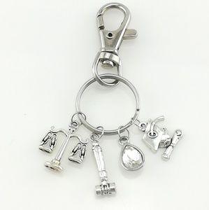 Lawyer Gift Keychain